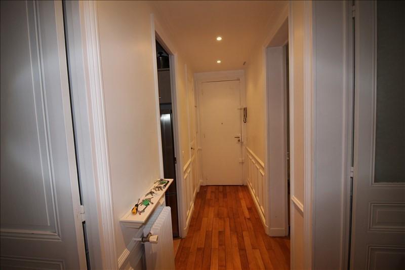 Location appartement Boulogne billancourt 1520€ CC - Photo 4