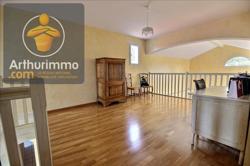 Vente de prestige maison / villa St bonnet les oules 589000€ - Photo 9