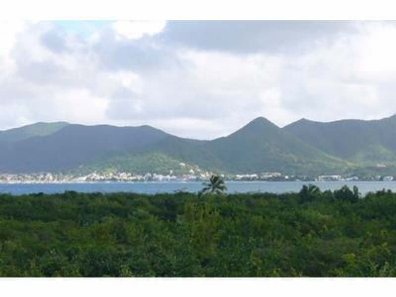 Vente terrain St martin 1 170 000€ - Photo 1