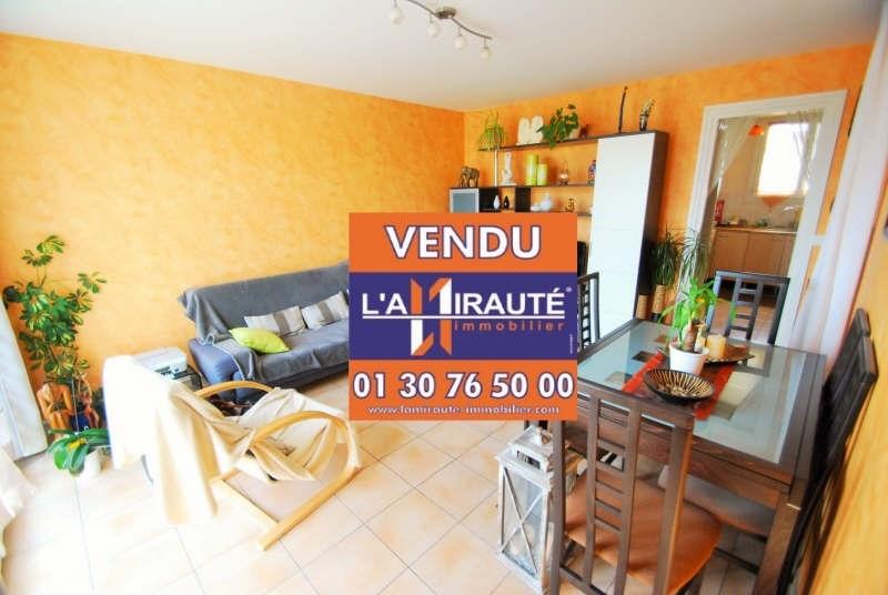 Sale apartment Bezons 125000€ - Picture 1