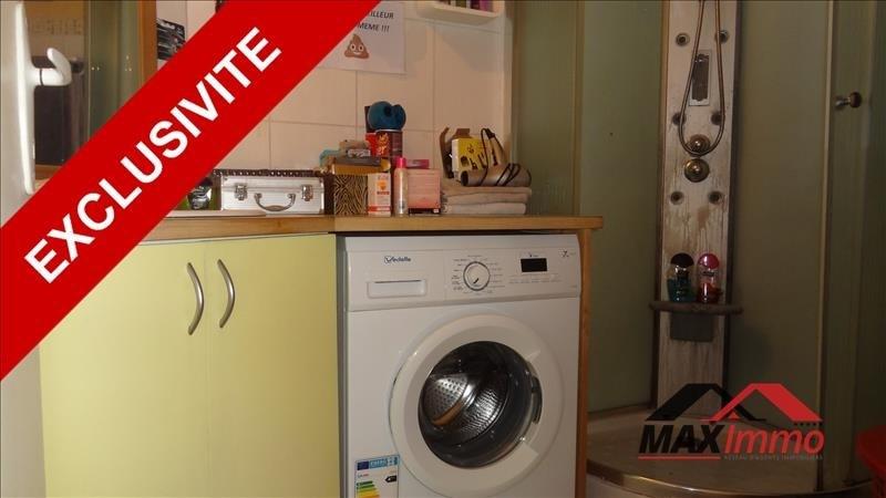 Vente appartement Le tampon 83000€ - Photo 4