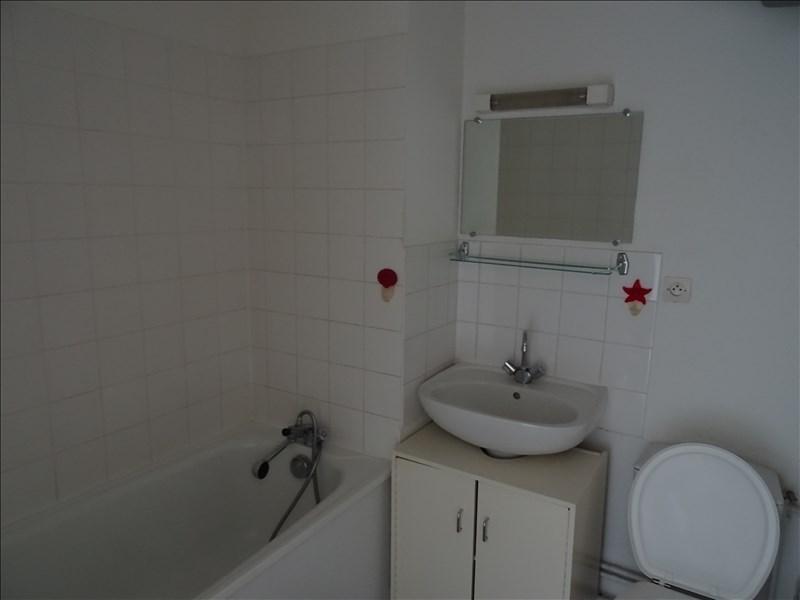 Location appartement Roanne 250€ CC - Photo 4