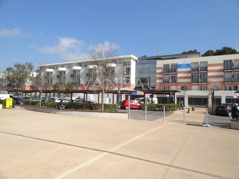 Vente appartement Biot 75000€ - Photo 2