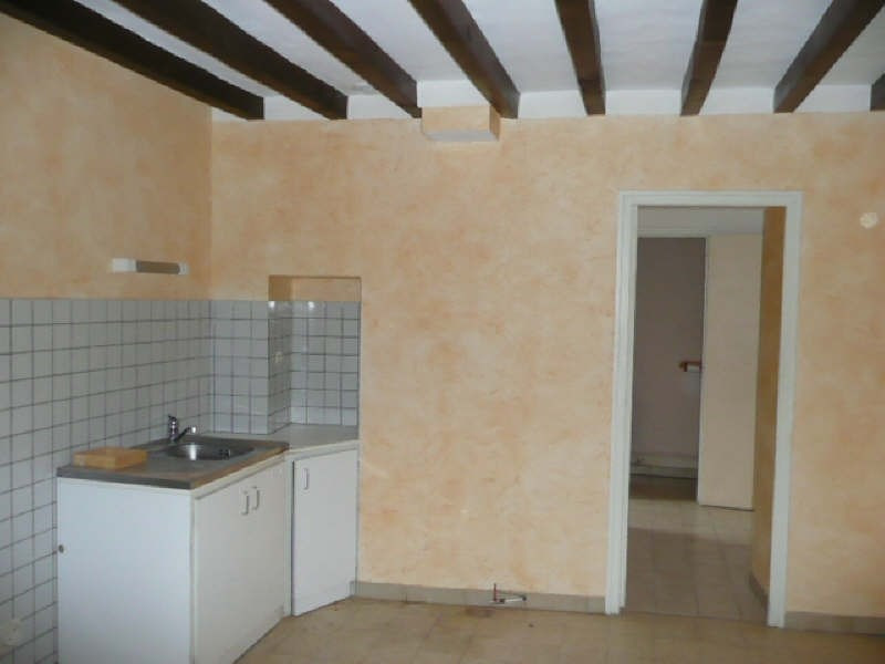 Location appartement Blancafort 373€ CC - Photo 4