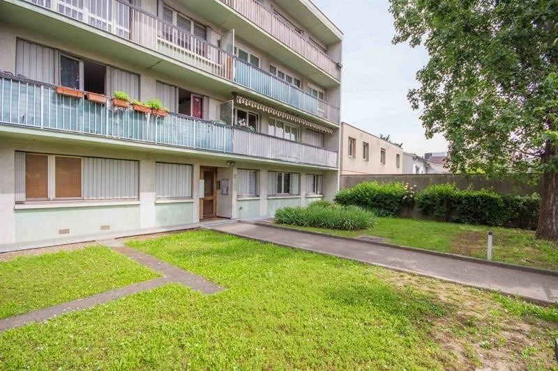 Venta  apartamento Asnières-sur-seine 309000€ - Fotografía 7