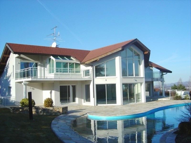 Vente de prestige maison / villa Vetraz monthoux 1790000€ - Photo 1