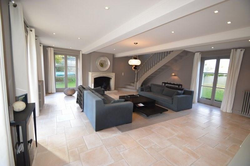 Vente de prestige maison / villa Caen 714550€ - Photo 4