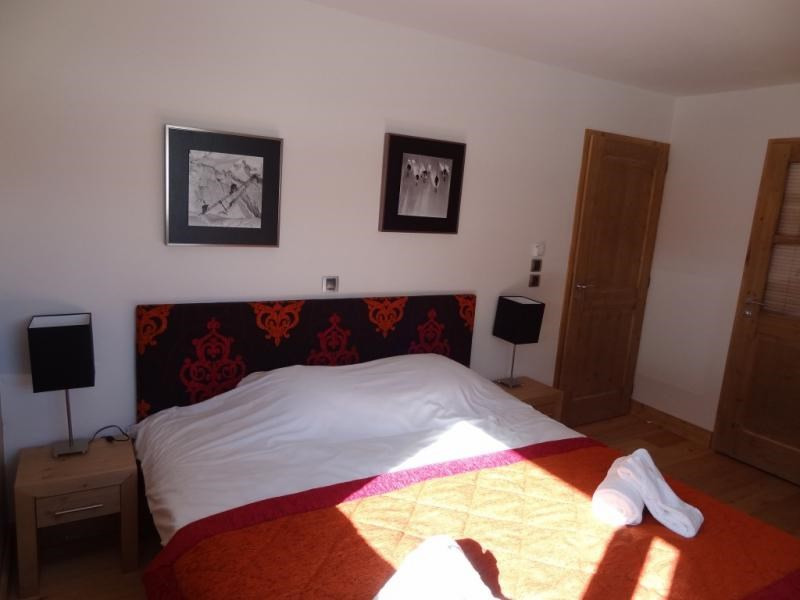 Vente de prestige appartement Tignes 208 333€ - Photo 3