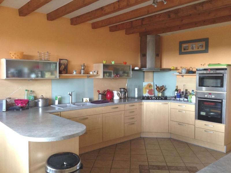 Vente de prestige maison / villa Cuisery 10 minutes 640000€ - Photo 11