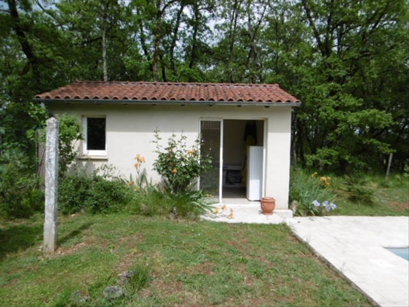 Vente maison / villa Figeac 243 800€ - Photo 15