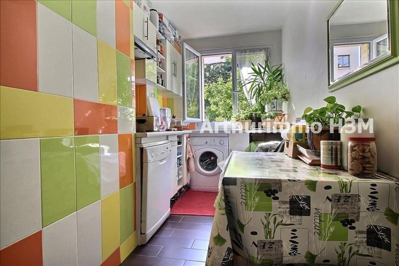 Vente appartement Paris 11ème 627000€ - Photo 4