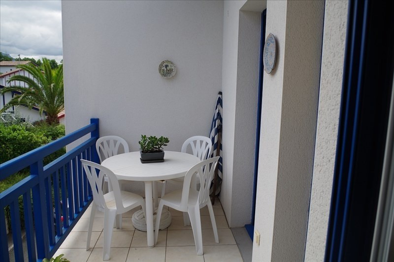 Vente appartement Hendaye 233000€ - Photo 2