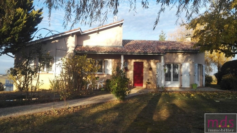 Vente maison / villa Verfeil 395000€ - Photo 7