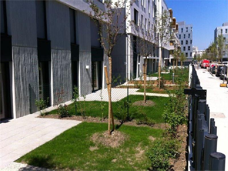 出租 公寓 Lyon 8ème 693€ CC - 照片 1