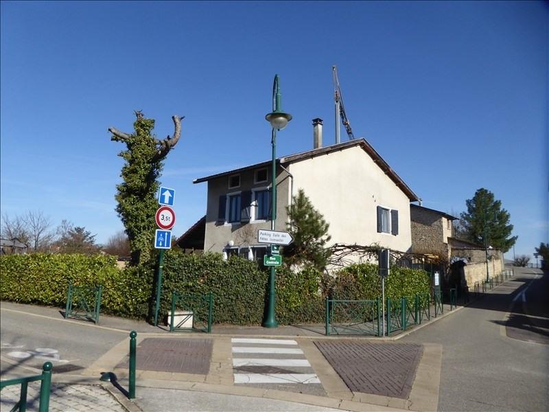 Vente maison / villa Vaulx-milieu 249000€ - Photo 14