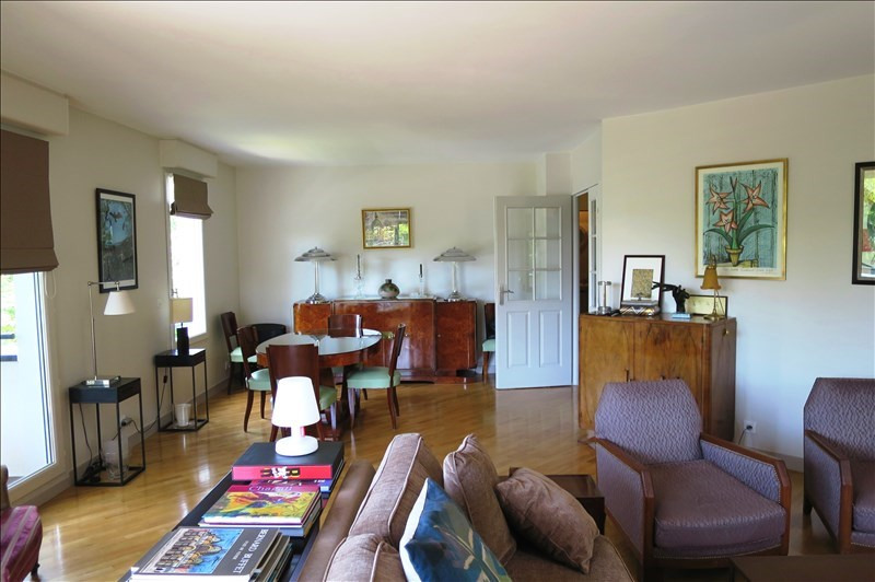 Vente appartement Vaucresson 850000€ - Photo 4
