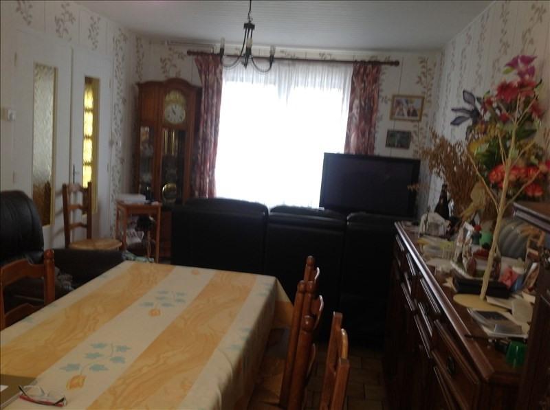 Vente maison / villa St quentin 102475€ - Photo 4