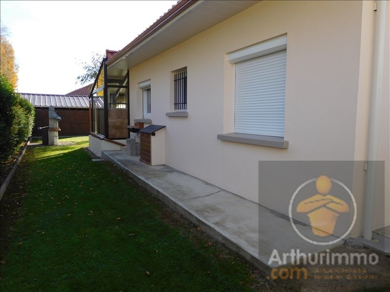 Vente maison / villa Rabastens de bigorre 210000€ - Photo 3