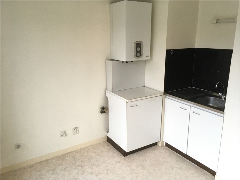 Sale apartment Villers cotterets 65 500€ - Picture 3