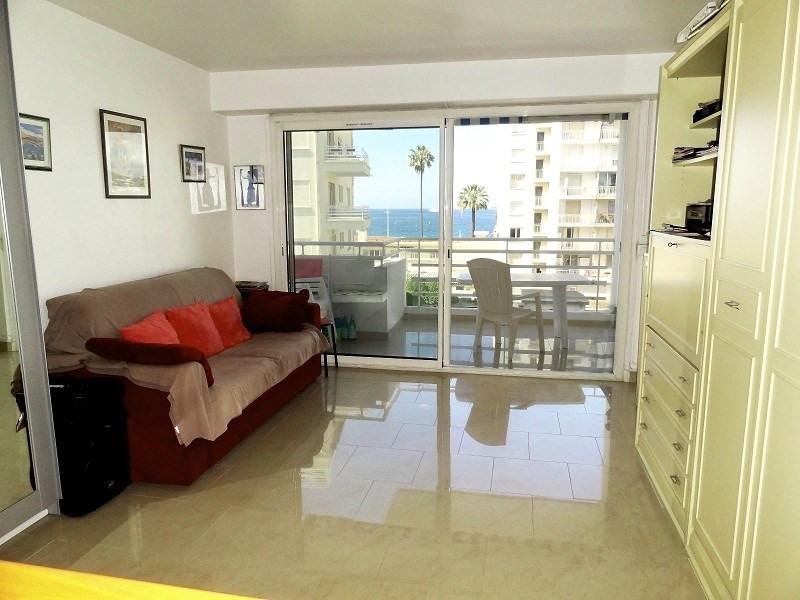 Vente appartement Juan les pins 173000€ - Photo 3