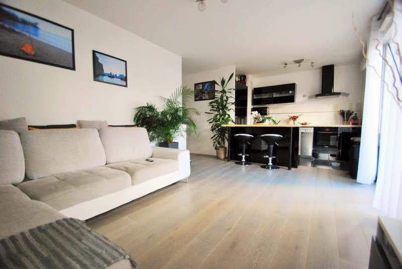 Sale apartment Bezons 240000€ - Picture 2
