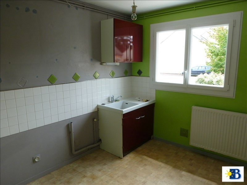 Vente maison / villa Chatellerault 96 300€ - Photo 3