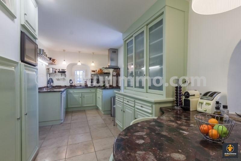 Deluxe sale house / villa Les avenieres 449000€ - Picture 6