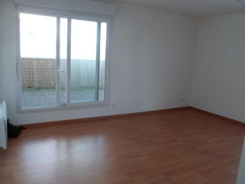 Rental apartment Saint nazaire 380€cc - Picture 1