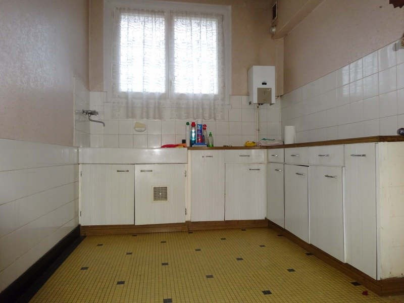 Sale apartment Brest 59900€ - Picture 4