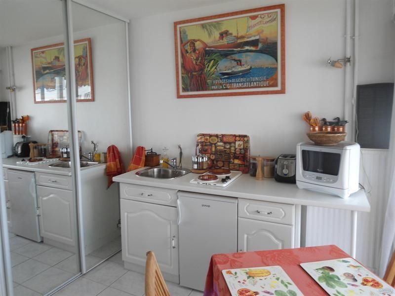 Vente appartement Trouville sur mer 85000€ - Photo 4