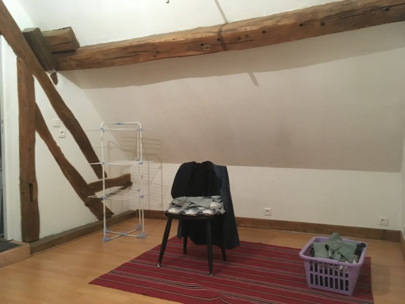 Rental apartment Villers cotterets 590€ CC - Picture 2