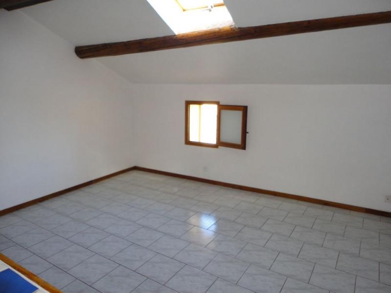 Rental apartment Althen des paluds 560€ CC - Picture 5