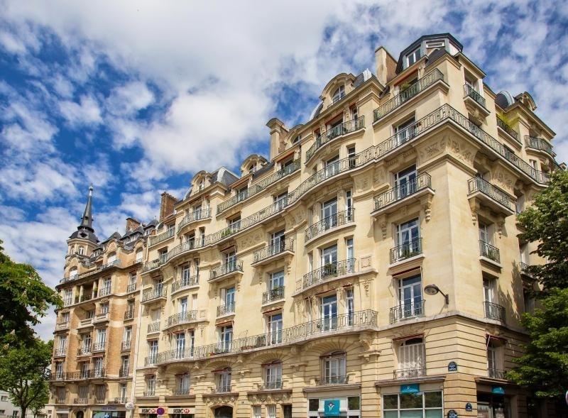 Vente appartement Paris 11ème 430000€ - Photo 10