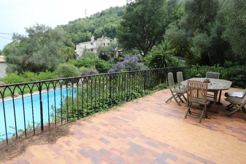 Revenda residencial de prestígio casa Villefranche sur mer 1290000€ - Fotografia 2