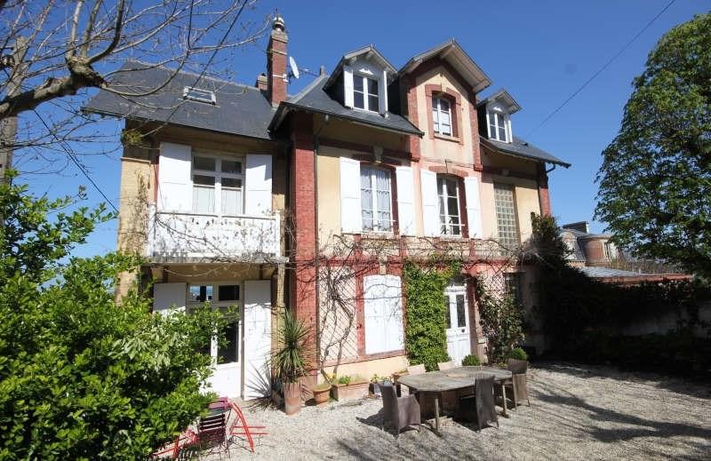 Vente de prestige maison / villa Villers sur mer 1160000€ - Photo 7
