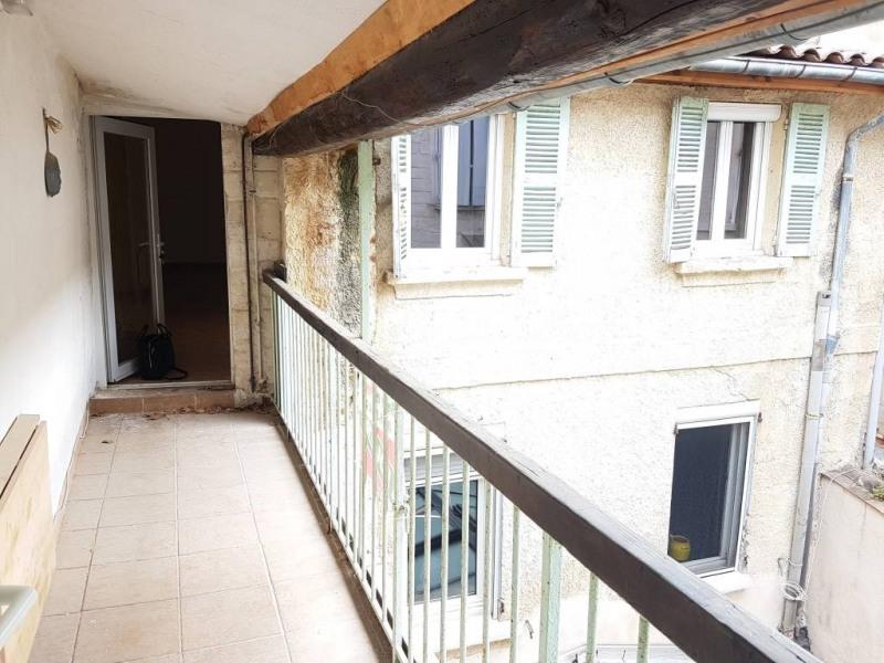 Alquiler  apartamento Avignon 490€ CC - Fotografía 1