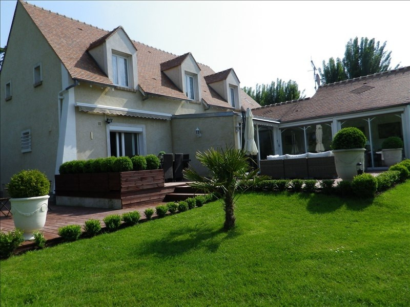 Vente maison / villa Montfort l amaury 795000€ - Photo 1