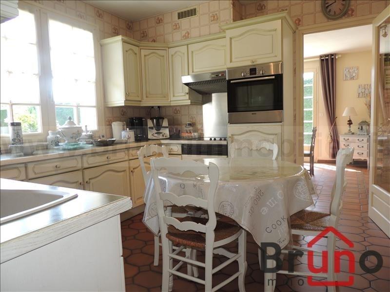 Vendita casa Rue 414000€ - Fotografia 6