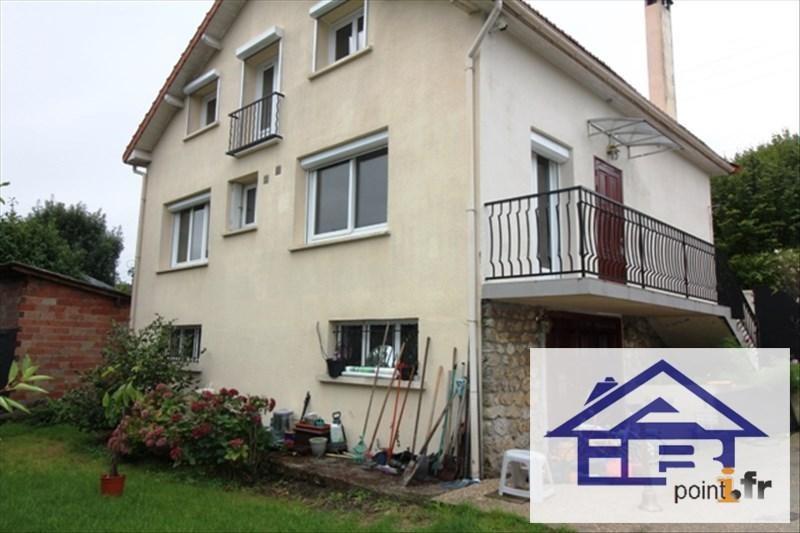 Sale house / villa Mareil marly 735000€ - Picture 1