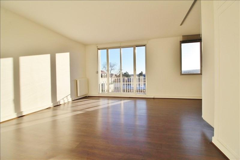 Sale apartment Croissy sur seine 270000€ - Picture 1
