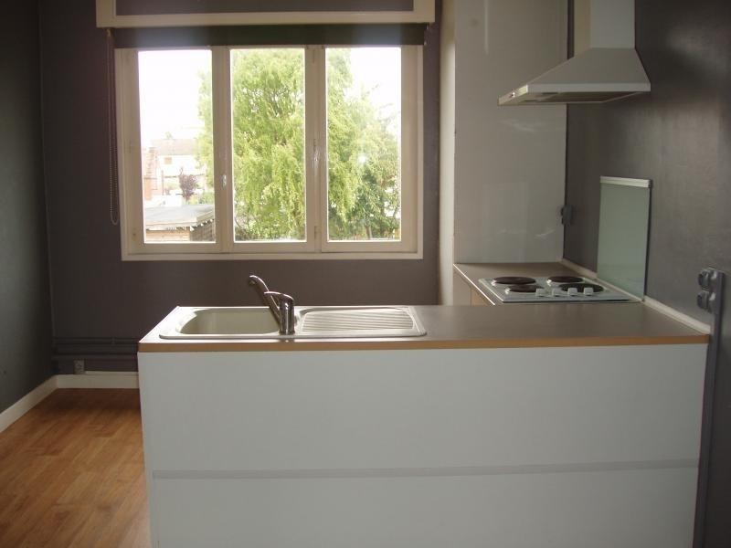 Rental apartment Carvin 675€ CC - Picture 2