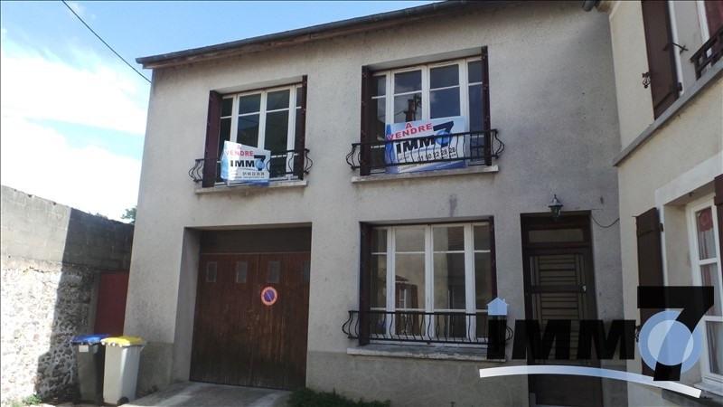Vente maison / villa Jouarre 185000€ - Photo 1