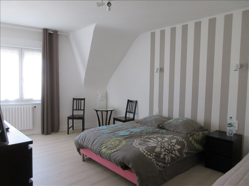 Sale house / villa Plouhinec 291760€ - Picture 5