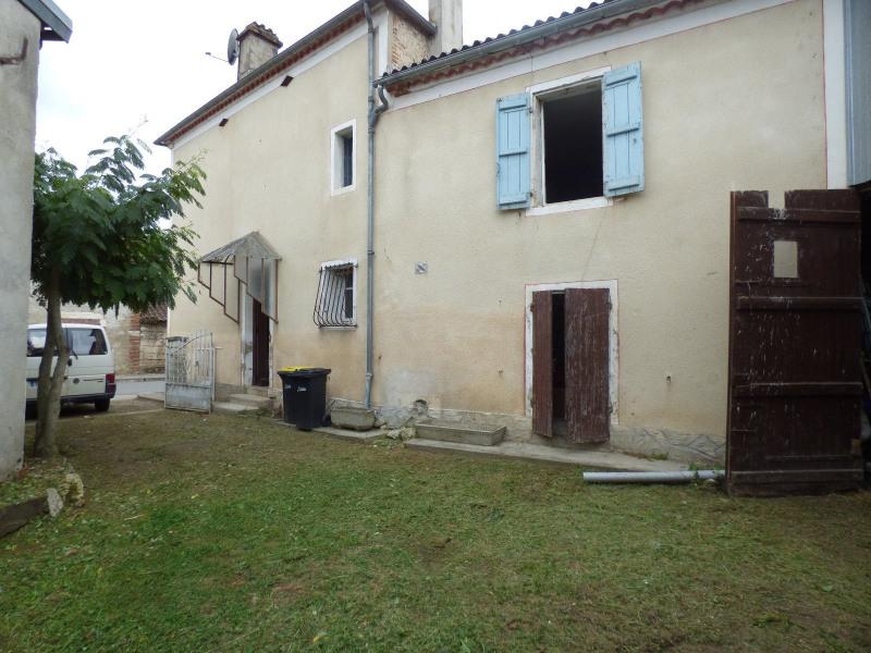 Sale house / villa Agen 129000€ - Picture 2