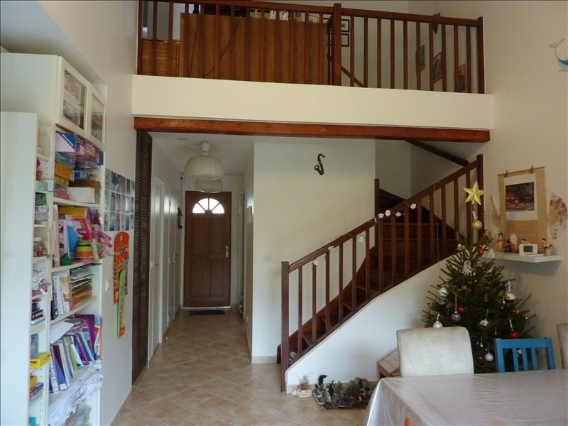 Sale house / villa Bures sur yvette 325000€ - Picture 5