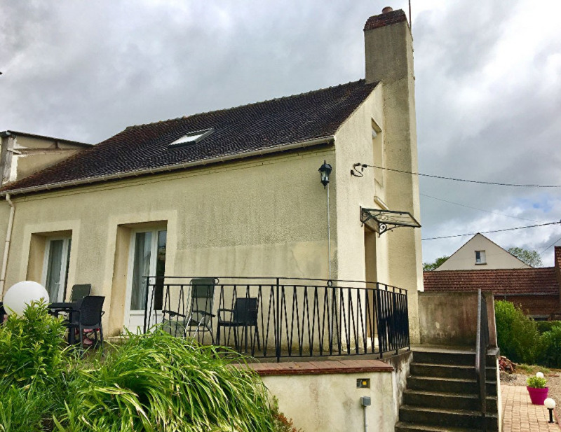 Vente maison / villa Lachapelle aux pots 171 000€ - Photo 1