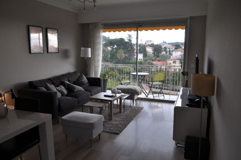 Vente appartement Nice 389 000€ - Photo 2