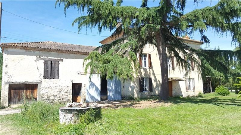 Vente maison / villa Colayrac st cirq 143100€ - Photo 5