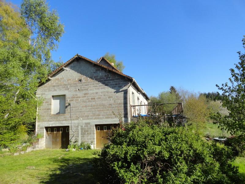 Vente maison / villa Linards 42000€ - Photo 2