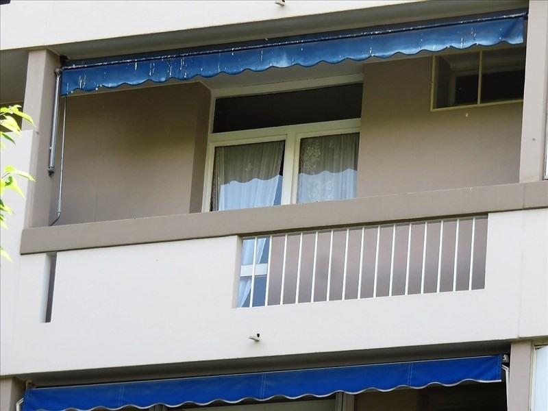 Sale apartment Marseille 12ème 185000€ - Picture 2